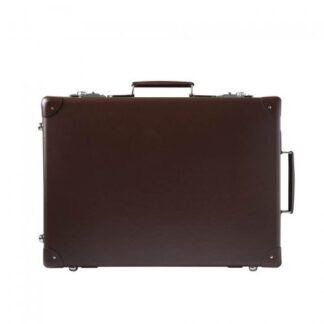 Globe-Trotter - Original Brown & Brown