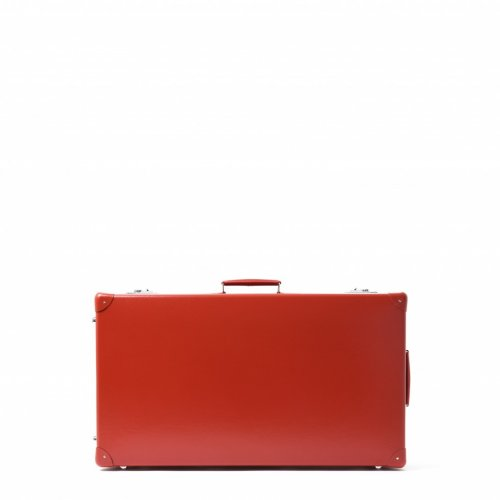 Globe-Trotter - Original Red & Red