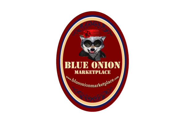 Blue Onion Marketplace