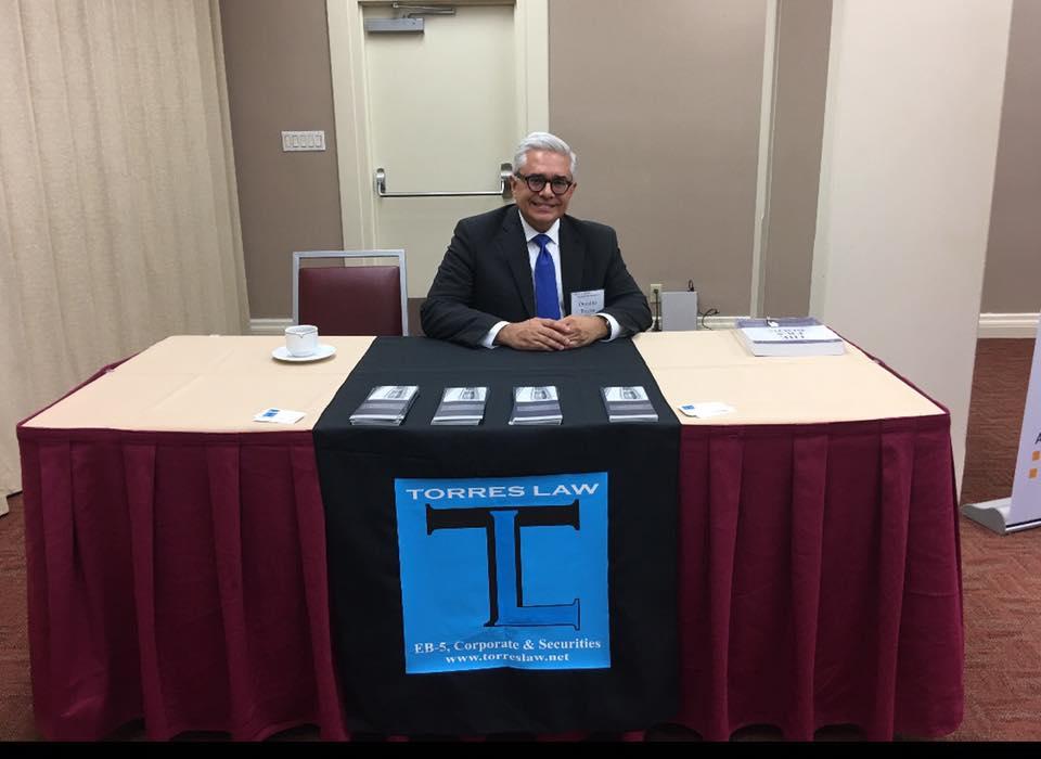 ILW-EB-5 Summit – Los Angeles – 2/24/17