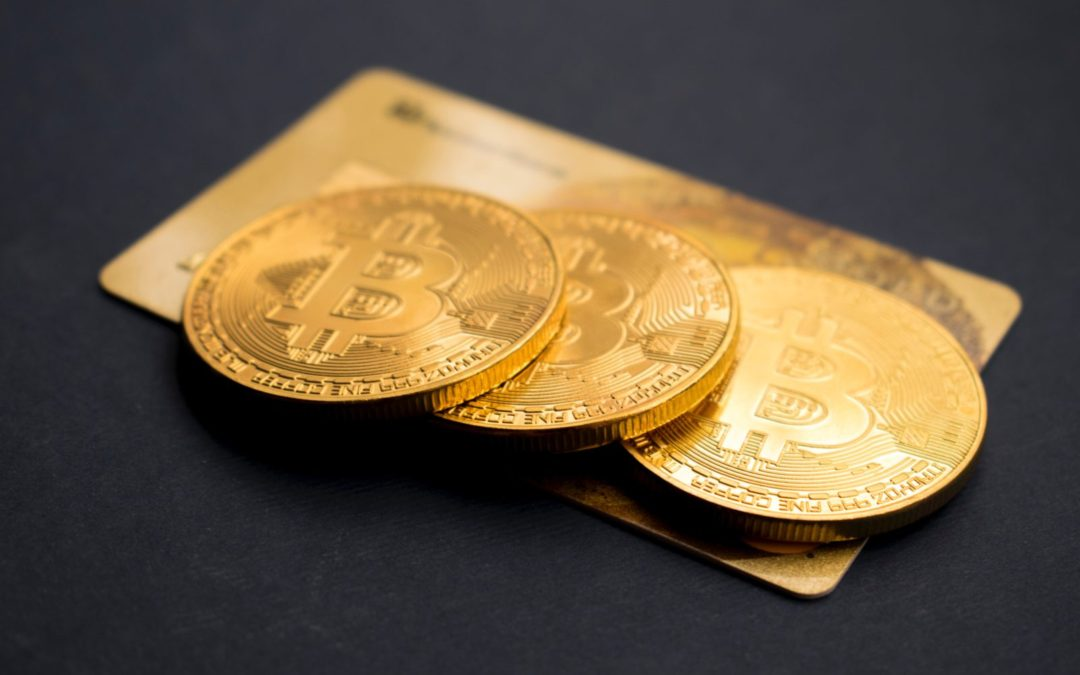 Cryptocurrency Backed by Gold