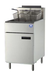75 lb Commercial Deep Fryer