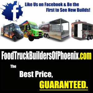 Best Price on Food Trucks Guaranteed