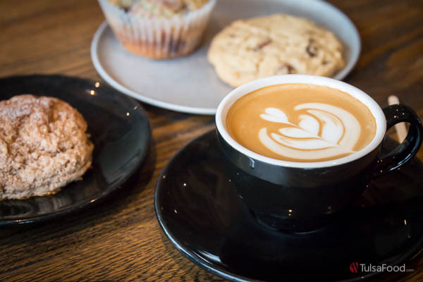 5 years and going strong, Foolish Things Coffee Co is a local favorite