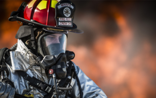 Safety Grants - Firefighter Exposure to Environmental Elements Grant Program