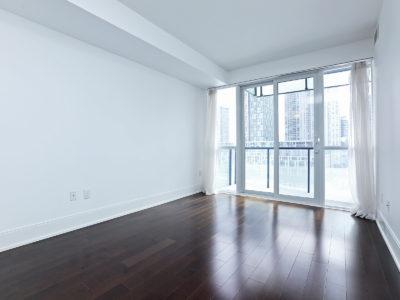 Living room listing