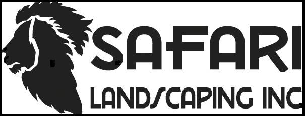 Safari Landscaping Las Vegas