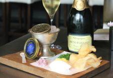 Champagne & Caviar Cruise