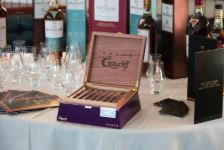 Scotch & Cigar Yachting Experience