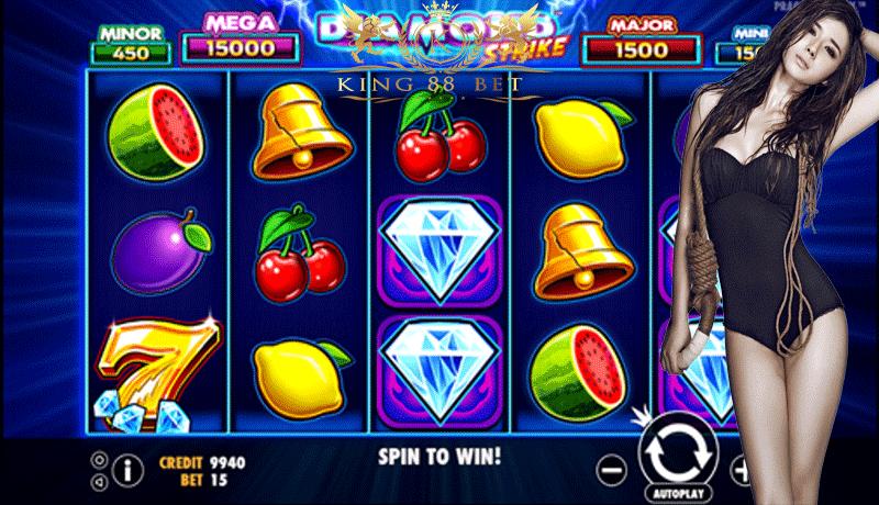 Casino Game Online Terfavorit di tahun 2020