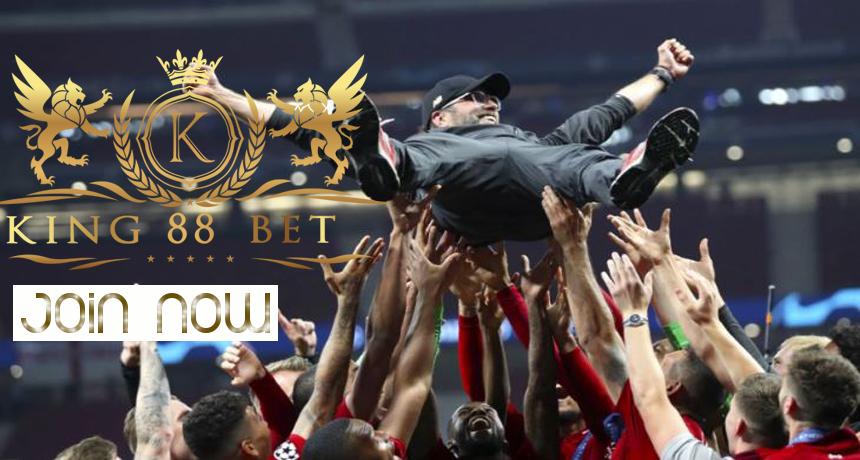 Game Judi Online Bola terbesar di Indonesia