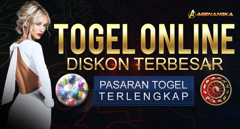 Situs Togel Online Terpercaya