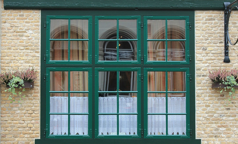 Aluminum, Wood or Vinyl Which Windows are Best for You?