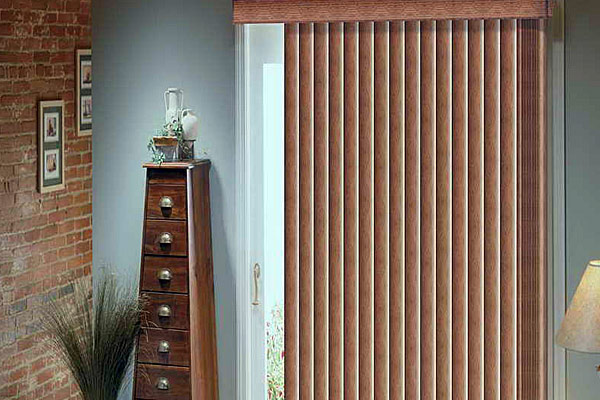 Horizontal or Vertical Window Blinds