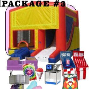 Preschool Packages