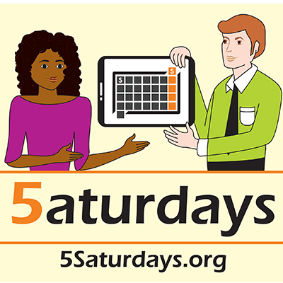 5Saturdays.org