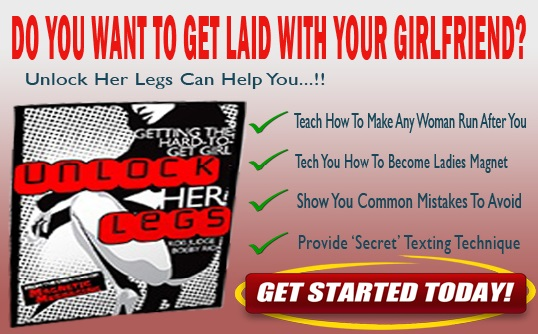 Unlock Her Legs Review – Scam or Not?