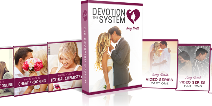 The Devotion System Review – Amy North's Program a Scam?