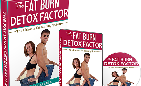 Fat Burn Detox Factor Review – Tom Banks-Mills's Method a Scam?