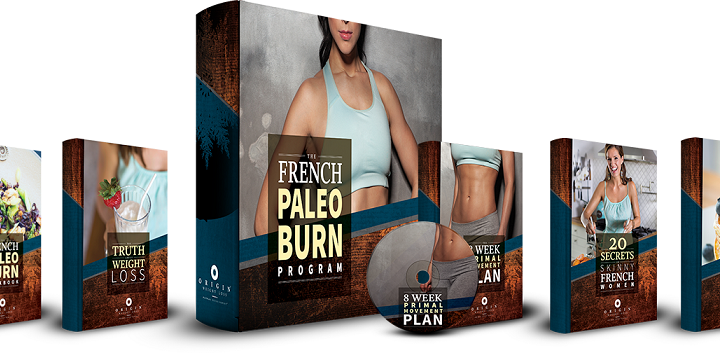 French Paleo Burn Review – Carissa Alinat's System a Scam?