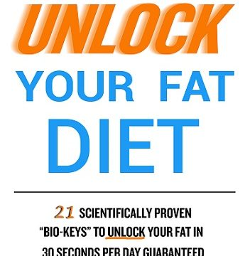 Unlock Your Fat Review – 30 Second PROVEN Bio-Keys a Scam?
