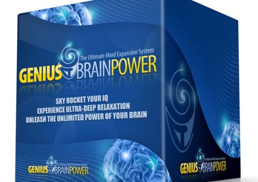 Genius Brain Power Review – Cameron Day's Method a Scam?