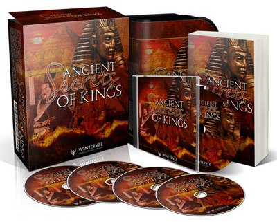 Ancient Secrets Of Kings Review – Winter Vee and Alvin Huang's System a Scam?