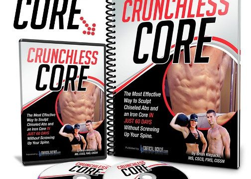Crunchless Core Review – Brian Klepacki's Program a Scam?