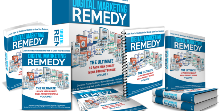 Digital Marketing Remedy Review – Di Smith's Method a Scam?