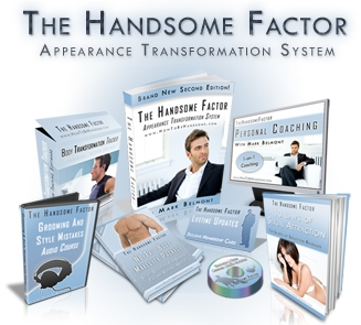 The Handsome Factor Review – Mark Belmont's eBook a Scam?