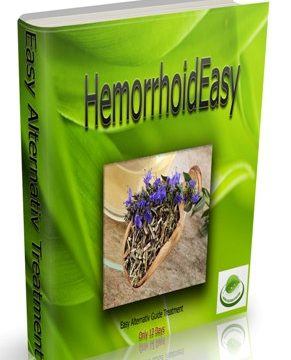 Hemorrhoid Easy Review – William Scott's System a Scam?