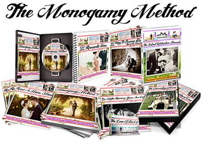 Monogamy Method Review – monogamymethod.com a Scam?