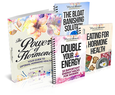 Power of Hormones Review – Angela Byrne's Method a Scam?