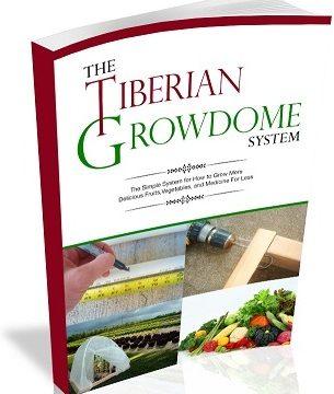The Tiberian Growdome System Review – selfrely.com a Scam?