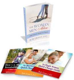 The Woman Men Adore and Never Want to Leave Review – Bob Grant's Method a Scam?