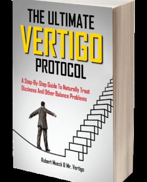 Ultimate Vertigo Protocol Review – Robert Mueck's System a Scam?