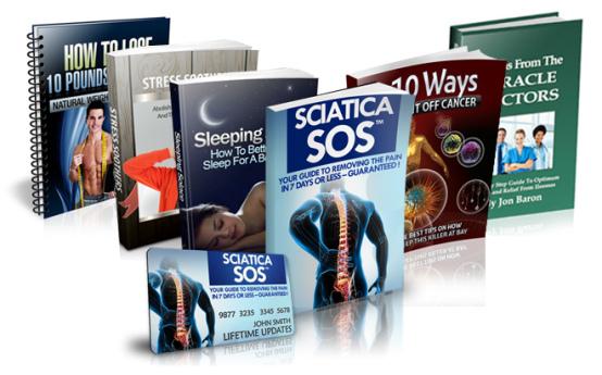 Sciatica SOS Review – Glen Johnson's System a Scam?
