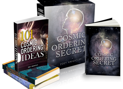Cosmic Ordering Secrets Review – CosmicOrderingSecrets.com a Scam?