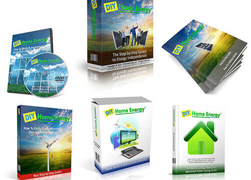 DIY Home Energy Review – diyhomeenergy.com a Scam?