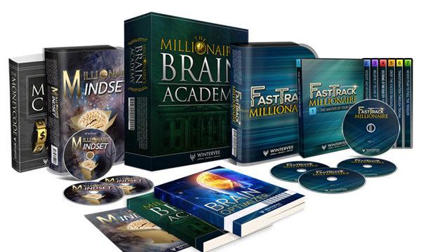 Millionaire's Brain Academy Review – millionairesbrainacademy.com a Scam?