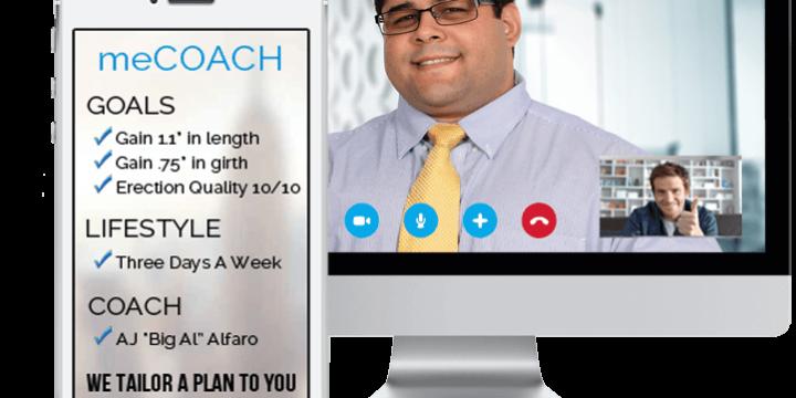 meCoach Review – Male Enhancement Coach a Scam?