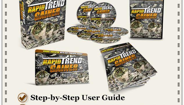 Rapid Trend Gainer Review – rapidtrendgainer.net a Scam?