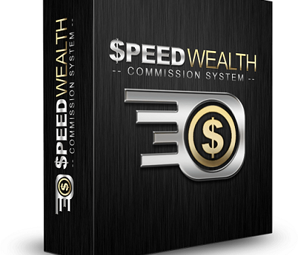 Speed Wealth Commission System Review – speedwealth.net a Scam?