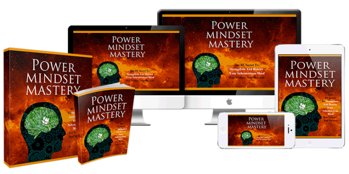 Power Mindset Mastery Review – powermindsetsmastery.com a Scam?