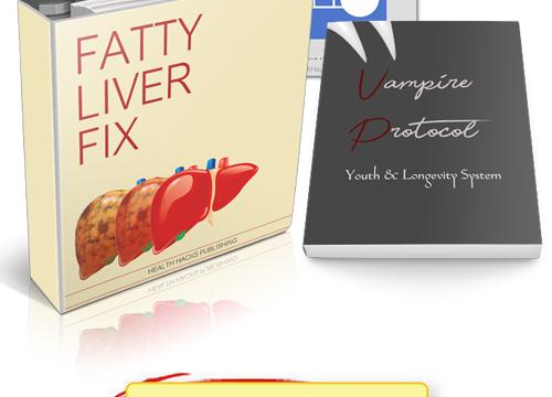 Fatty Liver Fix Review – a Scam?