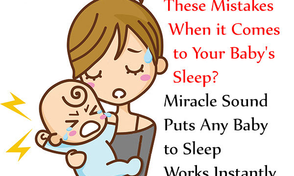 Baby Sleep Miracle Review – babysleepmiracle.com a Scam?