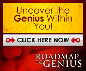 Roadmap To Genius Review – roadmaptogenius.com a Scam?