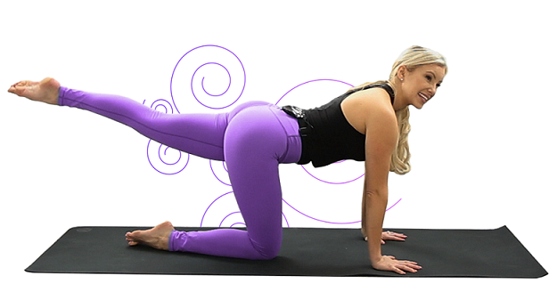 Yoga Burn Booty Challenge Review – yogabootychallenge.com a Scam?
