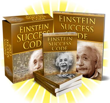 Einstein Success Code Review – einsteinsuccesscode.com a Scam?