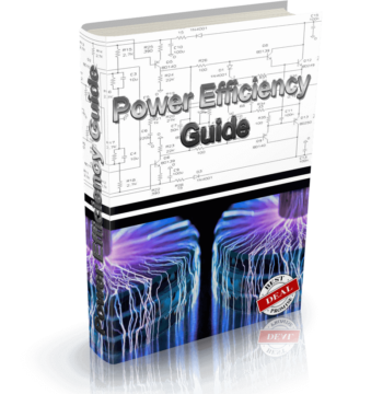 Power Efficiency Guide Review – powerefficiencyguide.com a Scam?